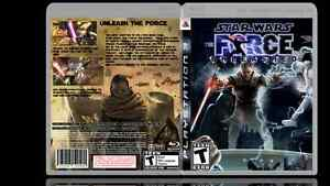 ISO Force Unleashed 1