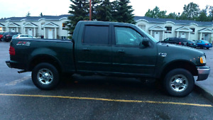 Ford F150 2001 for parts!