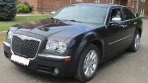 2011 Chrysler 300 LIMITED, Loaded, Leather, E tested