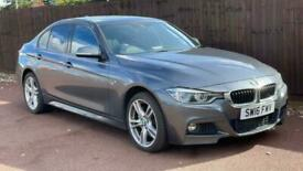 image for 2016 BMW 3 Series 335d xDrive M Sport 4dr Step Auto Saloon diesel Automatic
