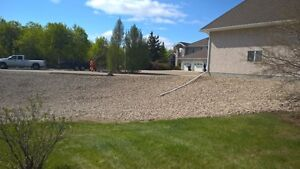 Affordable & Quality Landscaping construction & installation