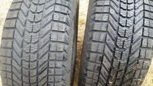 """Pair of 235/55/17"""" Tires""""Like New"""""""