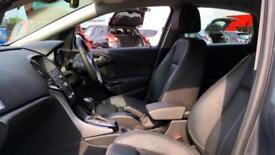 2015 Vauxhall Astra 1.6i 16V Elite Automatic Petrol Hatchback