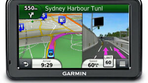 Wanted: Garmin Nuvi maps for Australia and New Zealand