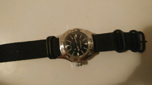 Vostok automatic and hand wind Russian watch like new