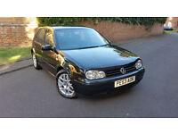 2003 53 Volkswagen Golf 1.8T ( 180bhp ) GTi +++RARE CAR + HUGE SPEC+++