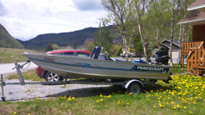 Boat for Sale.     709 634-0574