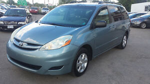 2006 TOYOTA SIENNA LE ***safety & E-test***4995