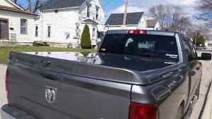 Dodge ram tonneau cover from 09 to 14 London Ontario image 1