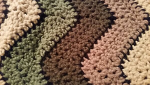 Handmade Crochet Quilts and Baby Items Edmonton Edmonton Area image 2