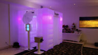 professional results and service - PHOTO BOOTH - 80 FIVE STARS**