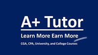 Tutoring Service for Business Courses (Accounting, and Finance)