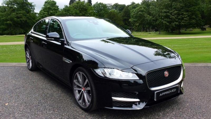 2017 jaguar xf 250 r sport 4dr automatic petrol saloon in woodford london gumtree. Black Bedroom Furniture Sets. Home Design Ideas