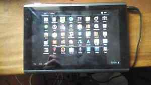 Acer A500 Tablet