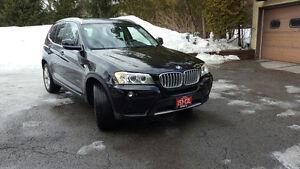 2013 BMW X3 28i SUV, Crossover