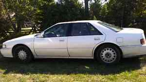 Cadillac STS 4.6 1993 FOR PARTS