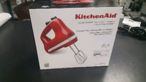 KitchenAid ULTRA POWER HAND MIXER