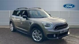 image for 2018 MINI Countryman 2.0 Cooper S 5dr Auto [7 Speed] Petrol Hatchback Hatchback