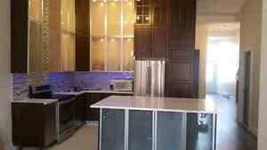 Huge 4 bedrooms,  newly renovated,  St. HENRI