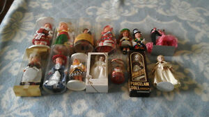 Collector Dolls From Around the World
