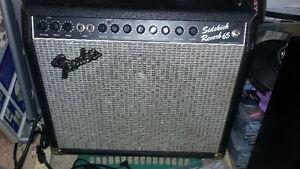 Fender Sidekick 65