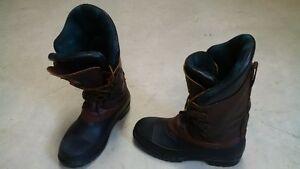 Men's Extreme Cold Winter Boots