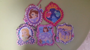 Melissa and Doug lace boards