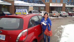 GET CAR DRIVING LESSONS FROM A 5* INSTRUCTOR Kitchener / Waterloo Kitchener Area image 10