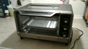 Small oven for sale