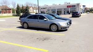 2006 Audi a8l only for $8900