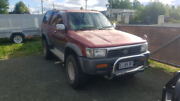 92 hilux surf Carrick Meander Valley Preview