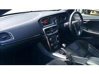 2017 Volvo V40 D2 R DESIGN Nav Plus Manual Diesel Hatchback