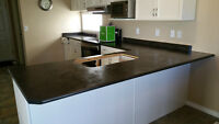 High Quality Countertop Refinishing