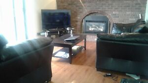 3 Bedroom apartment for rent close to huron church and tecumseh.