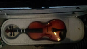 Schiller violin for sale 4/4