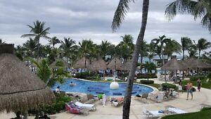 Vidanta 5-star Golf & Spa Resorts - Reserve for Christmas now!