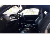2014 Mini Coupe 2.0 Cooper S D 3dr - SAT NAV Automatic Diesel Coupe