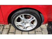 2011 Alfa Romeo MiTo 1.4 16V Veloce 3dr Manual Petrol Hatchback