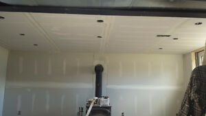 Your materials ,my drywall experience $20/hr Peterborough Peterborough Area image 1