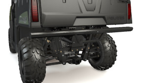 Polaris Ranger 570 Rear Brushguard