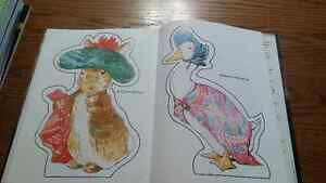 Rare Find! Toys & Designs from Beatrix Potter Kitchener / Waterloo Kitchener Area image 3