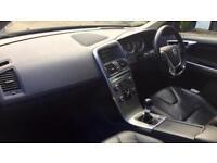 2012 Volvo XC60 D5 (215) SE Lux 5dr AWD Driver Manual Diesel Estate