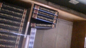 Colliers Encyclopedias - published 1992