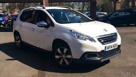 2014 Peugeot 2008 1.6 VTi Allure 5dr Manual Petrol Estate