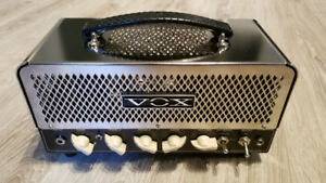 Vox Night Train - Ampli à lampes de 15W