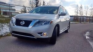 "2014 Nissan Pathfinder Platinum ""PRICE REDUCED'"