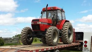 Case Tractor Wanted