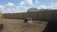 Experience deck and fence builder