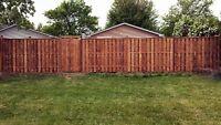 Father's Fencing  fences, gates, decks and arbours