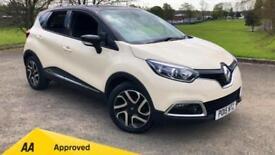 2015 Renault Captur 0.9 TCE 90 Dynamique S MediaNa Manual Petrol Hatchback